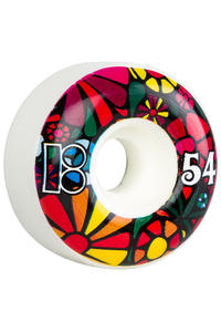 Plan B Easy Slider 54mm Wheels (multi) 4 Pack