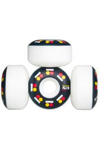 Plan B Icon 53mm Wheel 4 Pack