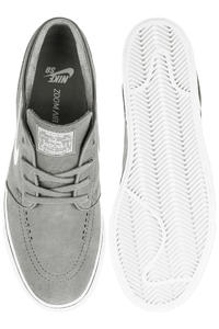 Nike SB Zoom Stefan Janoski Shoes (cool grey white black)