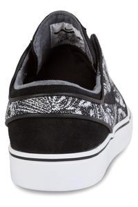 Nike SB Zoom Stefan Janoski Shoe (black white max)