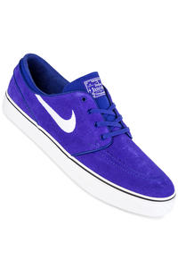 Nike SB Zoom Stefan Janoski Shoe (deep night white)