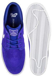 Nike SB Zoom Stefan Janoski Chaussure (deep night white)