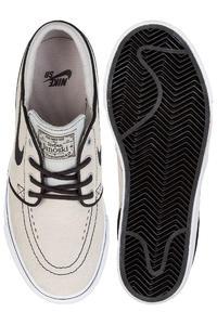 Nike SB Stefan Janoski Zapatilla kids (pale grey black white)