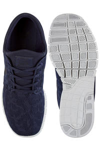 Nike SB Stefan Janoski Max Shoe (obsidian black pure platinum)