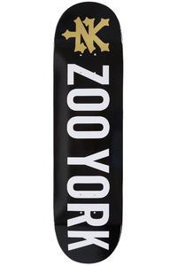 "Zoo York Photo Incentive 8.3"" Tavola (black)"
