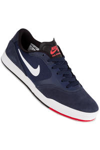 Nike SB Paul Rodriguez 9 CS Shoe (obsidian white)