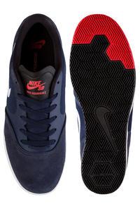 Nike SB Paul Rodriguez 9 CS Shoe (obsidian white)