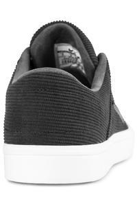 Nike SB Portmore Canvas Schuh (black dark grey)