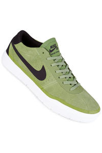 Nike SB Bruin Hyperfeel Shoe (palm green black white black)