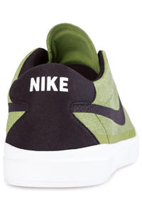 Nike SB Bruin Hyperfeel Shoes (palm green black white black)