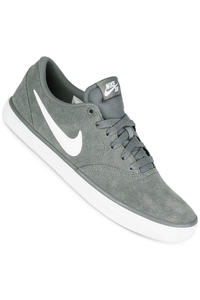 Nike SB Check Solarsoft  Schuh (cool grey white)