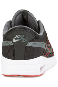 Nike SB Eric Koston Max Schuh (black dark grey white)
