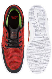 Nike SB Stefan Janoski Hyperfeel XT Chaussure (max orange red)