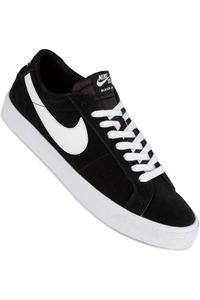 Nike SB Zoom Blazer Low Shoe (black white)