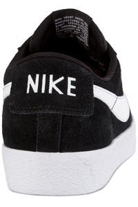 Nike SB Zoom Blazer Low Schuh (black white)