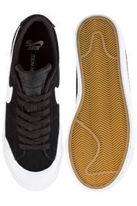 Nike SB Zoom Blazer Low XT Chaussure (black white)