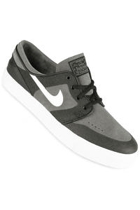 Nike SB Stefan Janoski Elite Shoe (dark grey white)