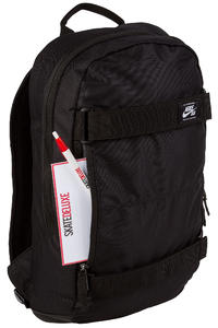 Nike SB Courthouse Backpack 24L (black white)