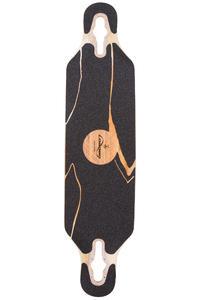 """Loaded Icarus 38.4"""" (97.5cm) Longboard Deck"""