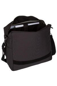 Forvert Clap Bag 15L (black)