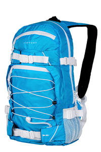 Forvert Neon Louis Backpack 20L (blue)