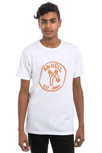 Anuell Broder T-Shirt (white)