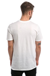 Hurley One & Only Push Through T-Shirt (sail)