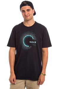 Hurley Spectrum T-Shirt (black)