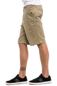 Hurley One & Only Chino Shorts (khaki)