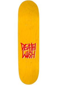 "Deathwish The Immortal 8.25"" Deck (light blue)"