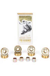 Shake Junt Reynolds Pro Bearings (white gold)