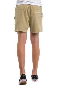 Cleptomanicx Jam 2 Shorts (warm sand)