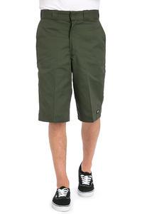 Dickies Multi Pocket Work Shorts (olive green)