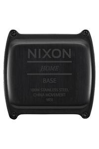 Nixon The Base Uhr (all black)