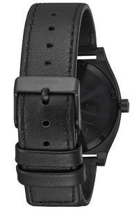Nixon The Time Teller Watch (all black white)
