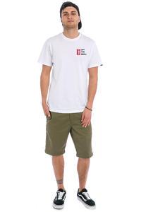 Carhartt WIP Master Denison Shorts (rover green rinsed)
