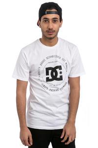 DC Rebuilt 2 T-Shirt (white)