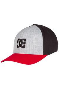DC Cap Star 2 FlexFit Cap (chili pepper grey heather)