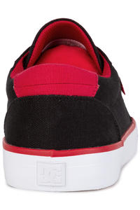 DC Council TX Schuh (black red white)