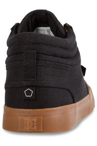 DC Evan Smith Hi TX Shoe (black)