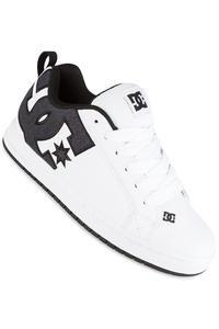 DC Court Graffik SE Schuh (white smooth)