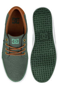DC Council TX Shoes (deep jungle)