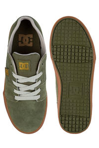 DC Tonik Schuh kids (green gum)