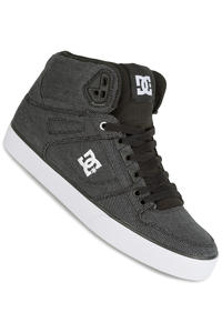DC Spartan High WC Schuh (black dark used)