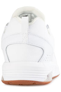 DC Heathrow IA Shoes (white white gum)