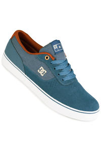DC Switch S Shoe (vintage indigo)