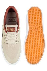 DC Wes Kremer Schuh (tan brown)