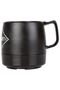 Carhartt WIP x Dinex Classic Stackable Insulated Mug Acc. (black)