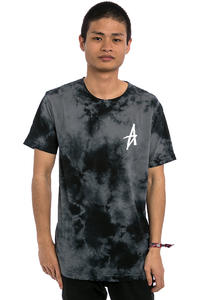 Altamont Dark Days T-Shirt  (grey navy)