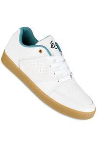 éS Accel Slim Shoe (white gum)